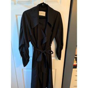 Babaton Trench/Robe